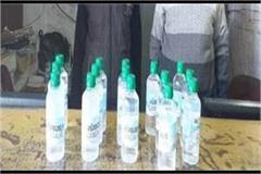 gangotri holy water to get 30 rupees in post office in varanasi