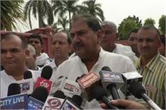 abhay singh chautala commented on aap jjp alliance