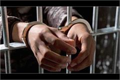 parcel s burglary gang busted 4 arrested