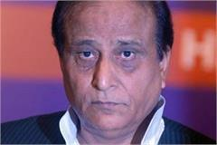 how did the ed crack down on azam khan