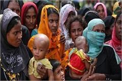 hisar rohingya muslims live in bhiwani district of haryana