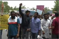 mdu students will oppose cm s program if fees increase not put back