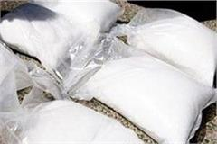 10 crore heroin recovered on indo pak border
