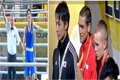 sundernagar boxing ashish chaudhary gold medal