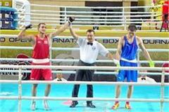 boxer ashish chaudhary