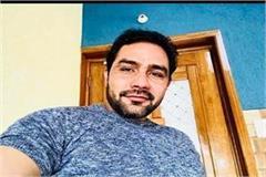 unknown attackers shoot the trader in anaj mandi gurugram