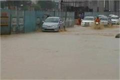 corporation ready to deal with water logging
