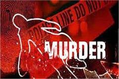 double murder in hisar