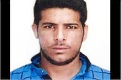 mahala kalan s young man shot dead in manila