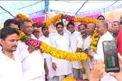 bjp district secretary kanwar baljeet joined congress