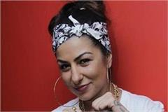 government action against hard kaur campaigning for khalistan