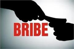 electricity board clerk takes over rs 25 000 bribe