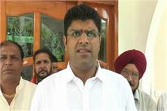 fake selling fraud in fatehabad deputy cm dushyant took notice