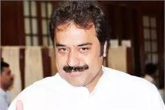kuldeep bishnoi has 200 million foreign assets