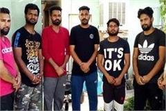 7 youths to return jalandhar kapurthala 27 stranded in iraq
