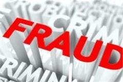 fraud in cooperative society