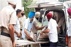 532 kg heroin case magistrate investigation begins in gurwinder jail