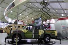defense expo the largest fair defense weapon in lucknow