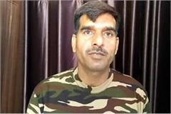 tej bahadur yadav said cm yogi will got engaged in acts of sanger