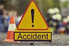 road accidents in baddi