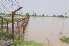 pakistan s evil act with punjab trapped in flood