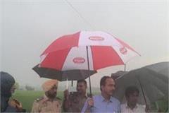 red alert in jalandhar