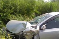 wife death in car accident