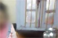priest beatings in anadale ram temple