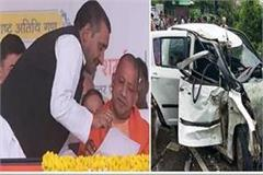 the family of unnao gangrepe victim put it 35 times sleeping yogi sarkar