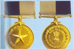 63 officers and employees will get medals on independence day