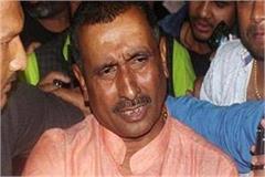 kuldeep singh sengar to be produced in delhi court