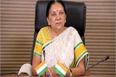 dream of a strong women empowered india will come true anandiben