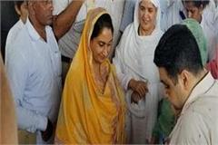 captain sarkar has not given any help to flood affected people harsimrat
