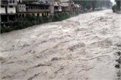 rain caused havoc in mp