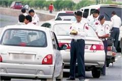 major action on alcoholic drivers in mp cancel license of 1800