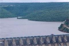 all four gates of bhakra dam will remain open
