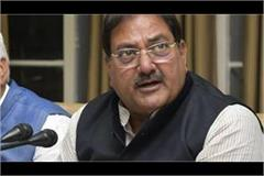 abhay chautala takes a break on speculation of being united