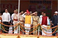 independence day celebrations in haryana