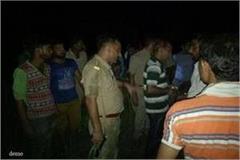 ghaziabad police encounter