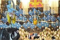 janmashtami will be celebrated on august 23