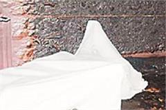 dead body found in hotel room