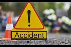 trolley collides in standing canter trolley operator dies in accident