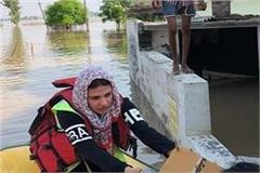 punjabi singer came forward to help the flood victims