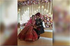 hasan ali for marriage with samiya of haryana