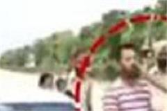 this is punjab police slaps before talking