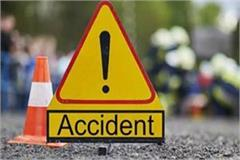 tractor trolley full of devotees overturned 3 dead many injured