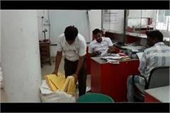 gift for sisters before rakhi postal services closed for jammu leh restored