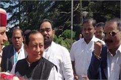 mla from orissa reaches shimla to see e vidhan
