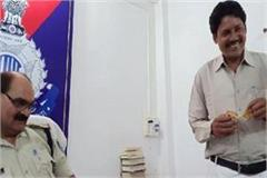 police arrested lawyer for tampering with bjp leader
