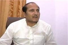 congress should not do politics in unnao case